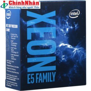 Xeon E5-2620V4