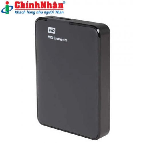 Western 3TB Elements Portable WDBU6Y0030BBK