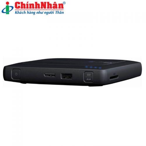 Western My Passport Wireless Pro 1TB WDBVPL0010BBK