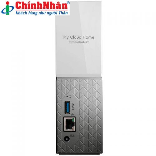 Western My Cloud Home 8TB WDBVXC0080HWT