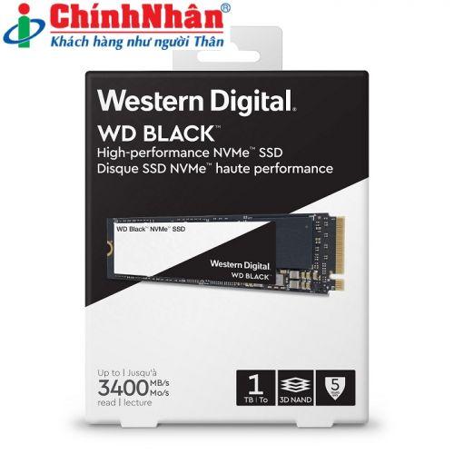 SSD Western M2-2280 1TB WDS100T2X0C