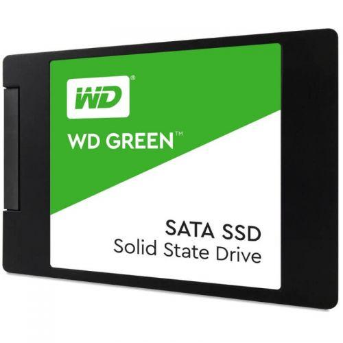 SSD Western 120GB WDS120G2G0A