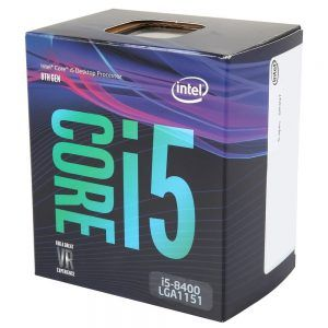 Core i5 8400 Coffee Lake