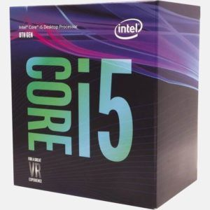 Core i5 8500 Coffee Lake