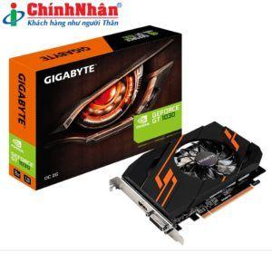 VGA Gigabyte N1030OC-2GI