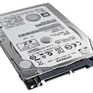 Hitachi 500GB 5400rpm