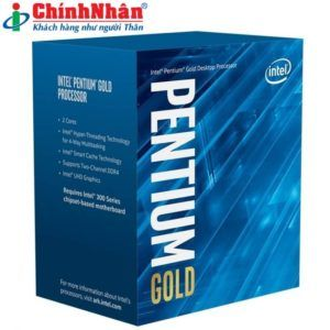 Pentium Gold G5500