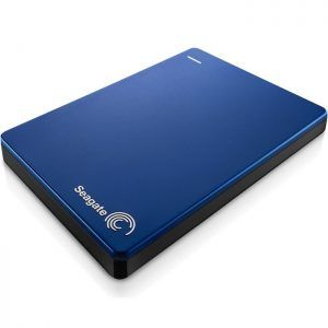 Seagate Backup Plus Slim 1TB STDR1000302