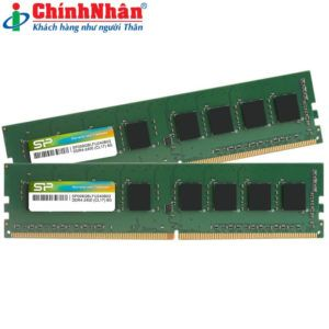 Silicon Power DDR4 16GB Bus 2400Mhz PC