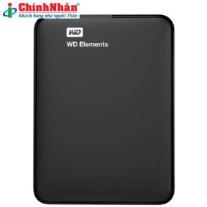 Western 1TB Elements Portable WDBUZG0010BBK