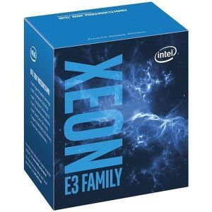 Xeon E3 1220V6