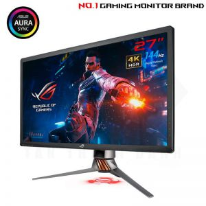 Màn Hình Game ASUS ROG Swift PG27UQ IPS 4K