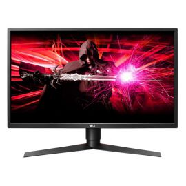 LG 27GK750F-B 27 inch UltraGear™ Full HD IPS Gaming