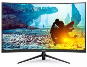 MÀN HÌNH LCD PHILIPS 322M8CZ 31.5 INCH (LED)