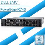 Dell PowerEdge R740 Silver 4210 - 1.2TB NLSAS