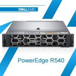 Dell PowerEdge R540 Silver 4214 - 16GB - 4TB