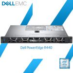 Dell PowerEdge R440 Silver 4210 - H330 - 70196142