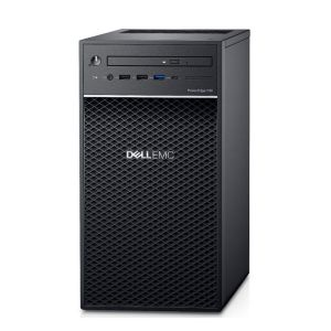 Máy chủ Dell PowerEdge T40 E-2224G -8GB-1TB-4Y