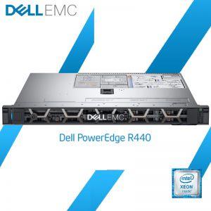 Dell PowerEdge R440 Silver 4210 - 16GB - H330