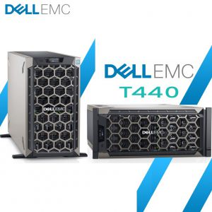 Dell PowerEdge T440 Silver 4208