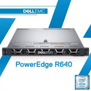 Dell PowerEdge R640 Silver 4210 - 16GB - 1.2TB