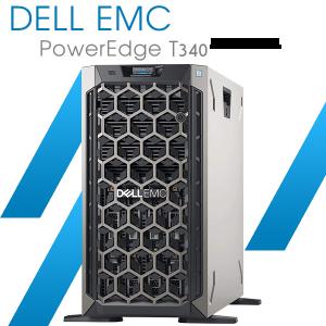 Dell PowerEdge T340 E-2234 70233899 8GB/4TB