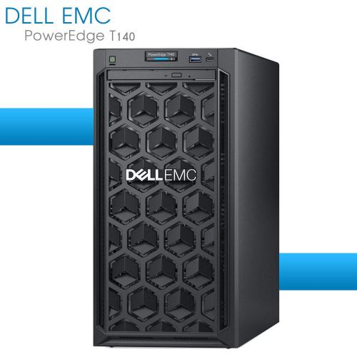 Máy chủ Dell PowerEdge T140 E-2224