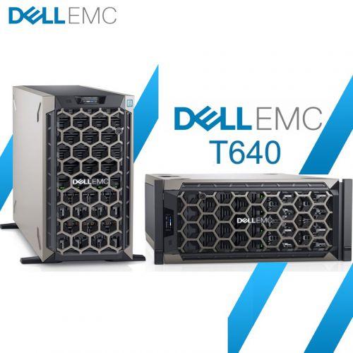 Dell PowerEdge T640 42DEFT640-408