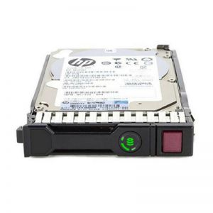 HPE 2TB SATA 6G Midline 7.2K SFF (2.5in) SC 1yr Wty 512e Digitally Signed Firmware HDD