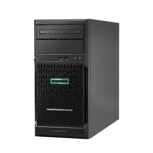HPE ML30 Gen10 4LFF E-2124 32GB
