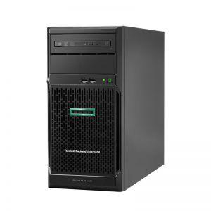 HPE ML30 Gen10 4LFF E-2134 P06761-B21 2TB