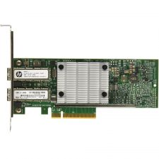 HPE Ethernet 10Gb 2-port 530SFP Adapter