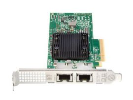 HPE Ethernet 10Gb 2-port 521T Adapter - 867707-B21