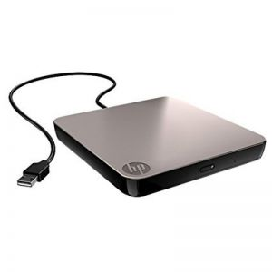 DVDRW HP Mobile USB