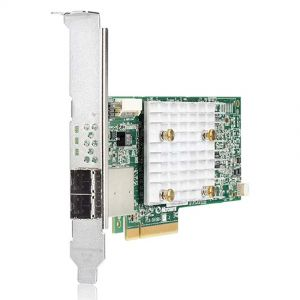 Raid HPE Smart Array E208e-p SR Gen10