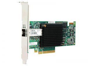 HPE StoreFabric SN1200E 16Gb Single Port Q0L13A