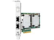 HPE Ethernet 10Gb 2-port 530T Adapter