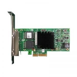 Card Mạng Dell Intel Ethernet I350 DP 1Gb Full Height