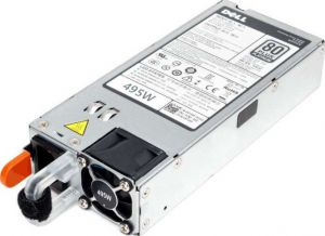 Nguồn Server DELL 495W Single - 42DEP450-AEBM