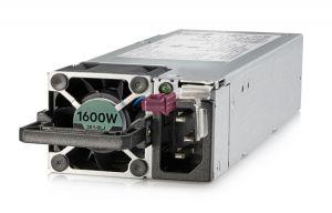 HPE 1600W Flex Slot Platinum Hot Plug Low Halogen Power Supply Kit