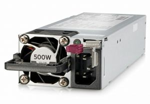 Nguồn Server HPE 500W Flex Slot Platinum 865414-B21