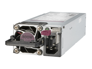 Nguồn Server HPE 800W Flex Slot Platinum 865438-B21