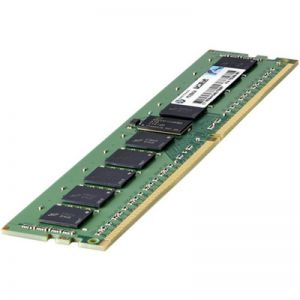 RAM HPE 16GB Single Rank x4 DDR4-2933