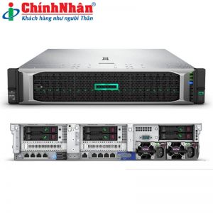 HPE DL380 Gen10 S4110 868703-B21