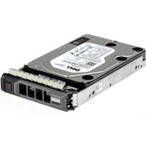 Dell HDD 4TB SATA 3.5in Hot-Plug Chassis