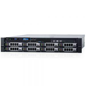 Dell PowerEdge R530