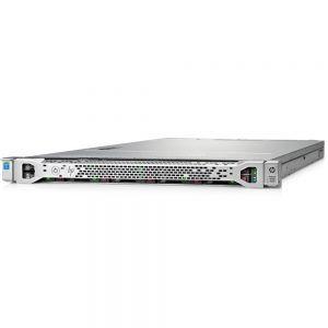 HPE DL160 Gen9 8SFF 754520-B21-2620