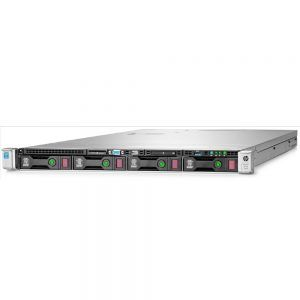 HPE DL360 Gen9 8SFF 755258-B21-2609v3