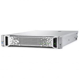 HPE DL380 Gen9 8SFF 719064