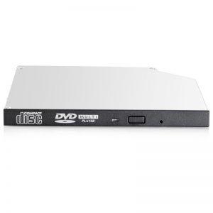 HPE DVD 726536-B21